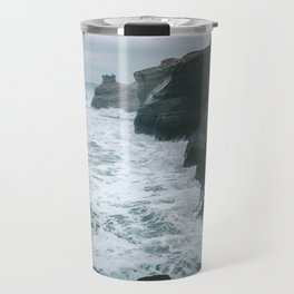 Cape Kiwanda II Travel Mug