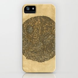 balance? iPhone Case