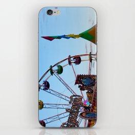 County Fair iPhone Skin