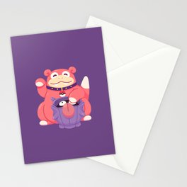 Get Lucky Stationery Cards