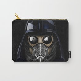 Star Darth lord Vader gas mask iPhone 4 4s 5 5c 6, pillow case, mugs and tshirt Carry-All Pouch