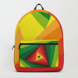 Triangular Gen Backpack