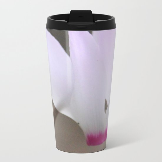 Queen of Light Metal Travel Mug