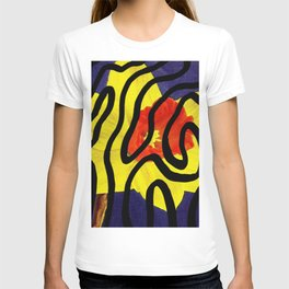 Daffodil Revamp T-shirt