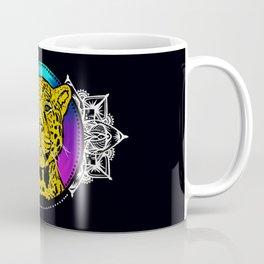 Forever Wild- The Jaguar Coffee Mug
