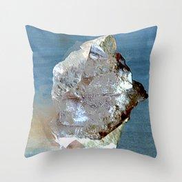 Cu5ab1t Throw Pillow
