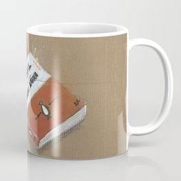 Diddie Doodle the Franz Kafka The Trail a Penguin Classic Coffee Mug