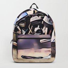 Davidson Backpack