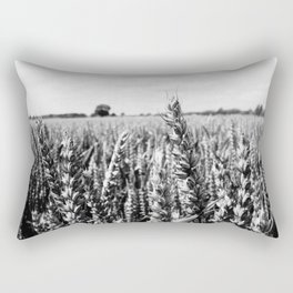 Summer Fields #5 Rectangular Pillow