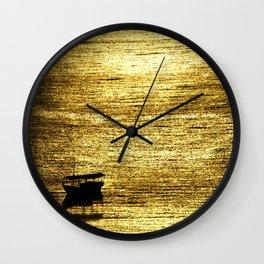 Gol Sea Wall Clock