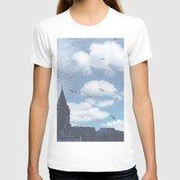 istanbul T-shirts featuring istanbul by ulas okuyucu