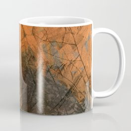 All Fall Down Coffee Mug
