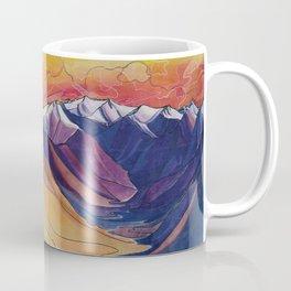 Little Ring Mountain :: Great Big Story Coffee Mug