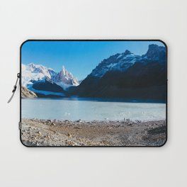 Laguna Torre, Patagonia, Argentina Laptop Sleeve