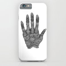 the Creating Hand iPhone 6s Slim Case