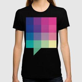 Digital Chat T-shirt
