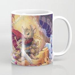 treasure guardian Coffee Mug