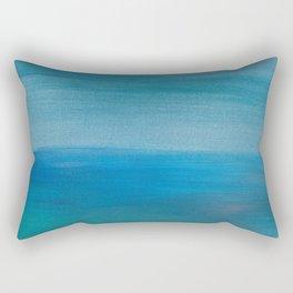 Ocean Mermaid Series, 4 Rectangular Pillow