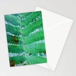 Matteuccia  orientalis Stationery Cards