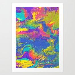 Artwork_044 - jessie.does.life Art Print