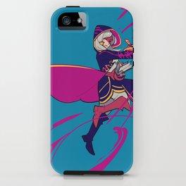 Arcfire iPhone Case