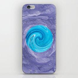 Abstract Mandala 286 iPhone Skin