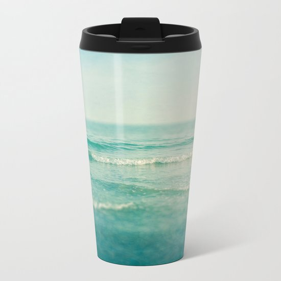 only this moment 2 Metal Travel Mug