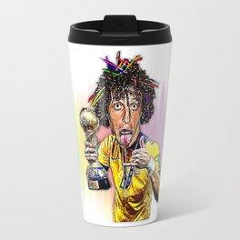 David Luiz Travel Mug
