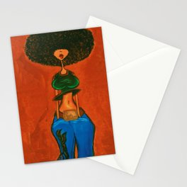 AfroCentric Stationery Cards
