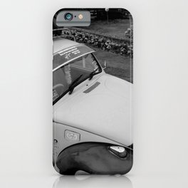 ready for a trip iPhone Case