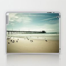 Summer Idyll Laptop & iPad Skin