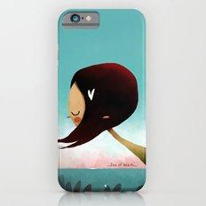 Sea Of Hearts Slim Case iPhone 6s