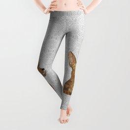 Miniature Pincher Leggings