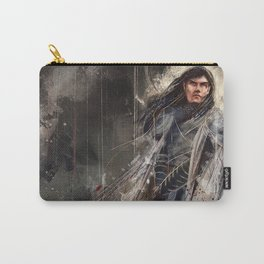 Fingolfin challenges Morgoth Carry-All Pouch