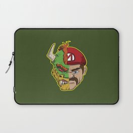 Mario Chimera Laptop Sleeve