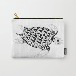 Ms. Turtle Carry-All Pouch