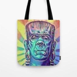 FM Misunderstood Tote Bag