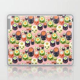 Cute Sushi Laptop & iPad Skin