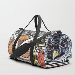 Owls Duffle Bag