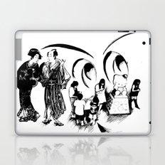 Asakura Laptop & iPad Skin