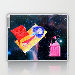 Τhe Universe is our Ηome | Kids Room up to the Space | Cosmos Laptop & iPad Skin