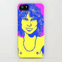 King Lizard iPhone Case