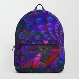 Blossom Dance Backpack