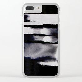 BLACKBLUE Clear iPhone Case