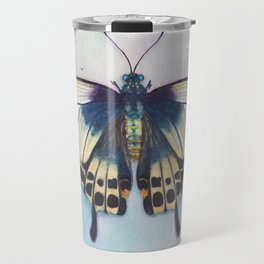 Butterfly Prayer Travel Mug