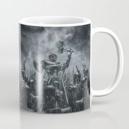 Once More Unto The Breach Coffee Mug
