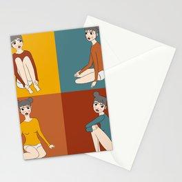 Corinne Stationery Cards