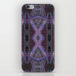 Interrelation iPhone Skin