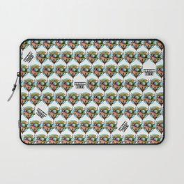 Moo Moo Print Laptop Sleeve
