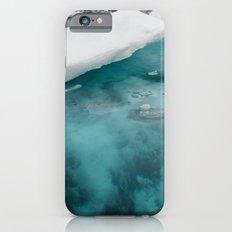Iceberg 03 - Greenland Slim Case iPhone 6s